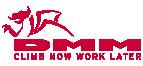 dmmclimbing logo